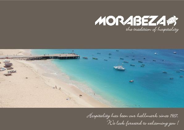 Hotel Morabeza - the tradition of the hospitality