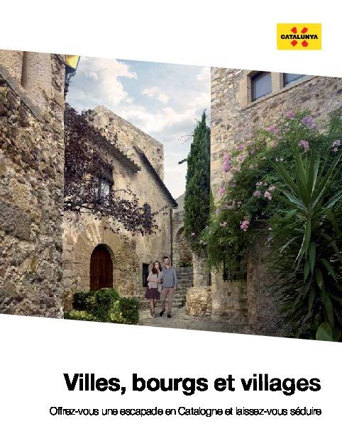 Villes, bourgs et villages