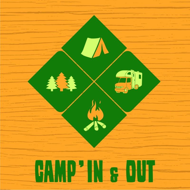 CAMP'IN